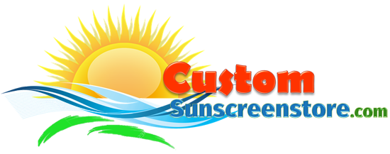 Custom Personalized Sunscreen Bulk, Promotional Sunscreen Giveaways