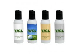 1 Oz. SPF 30 Sunscreen Bottle - Made in the USA!