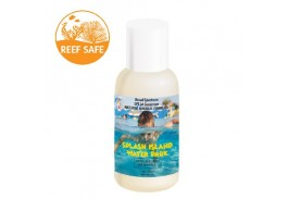 1.0 Oz. Bottle SPF 30 Mineral Sunscreen - Coral Reef Safe - Made in the USA !