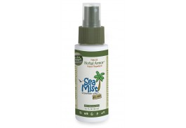 2 Oz. Natural Insect Repellent Spray - Zika Virus Tested & DEET Free!